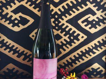 Vinyes Singulars Cava Brut Nature wine